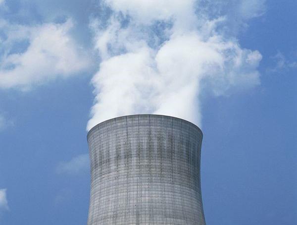 环境废气和空气