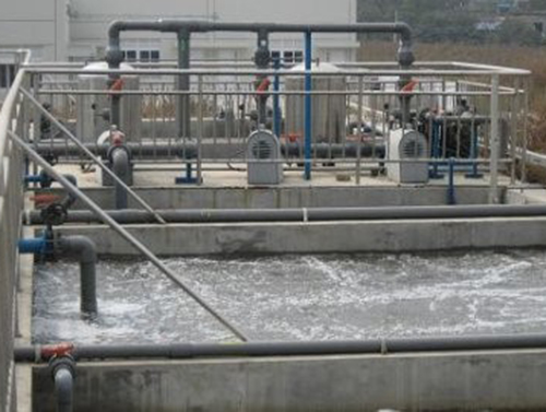 工业废水污水